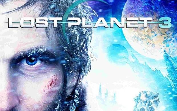 Lost Planet 3 (Foto: Divulgação)