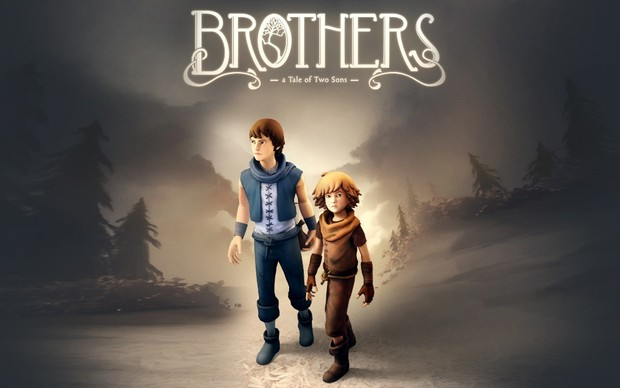 Brothers: A Tale of Two Sons (Foto: produto.mercadolivre.com.br)