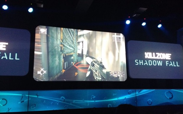 Killzone Shadow Fall será dublado em português (Foto: Diego Borges / TechTudo)