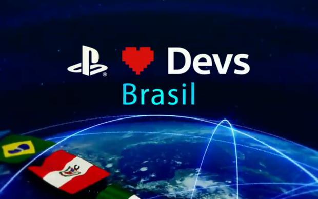 Sony anuncia incentivo a desenvolvedoras de games independentes na BGS 2013 (Foto: Diego Borges / TechTudo)