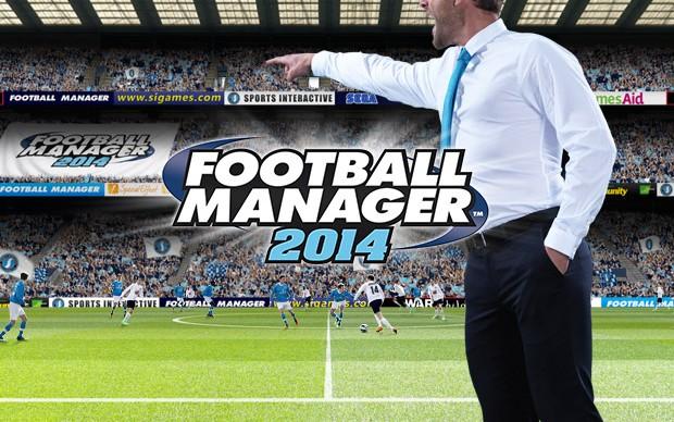 Football Manager 2014 (Foto: Divulgação)