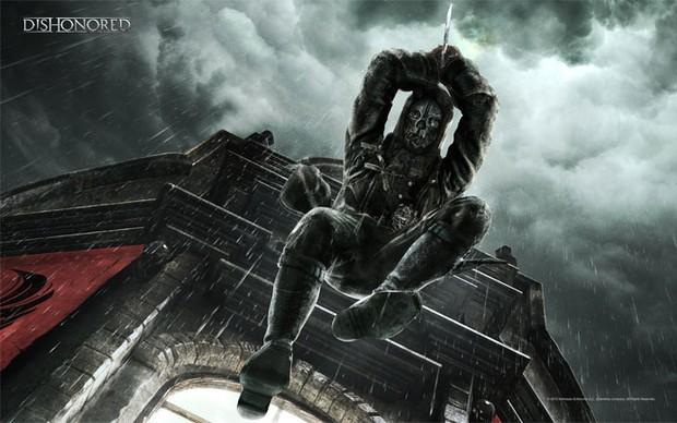 Dishonored e seus extras estão com desconto na Xbox Live (Foto: Divulgação) (Foto: Dishonored e seus extras estão com desconto na Xbox Live (Foto: Divulgação))