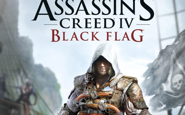 Assassin's Creed 4: Black Flag (Foto: Divulgação)