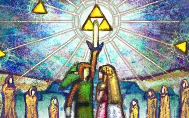 The Legend of Zelda: A Link Between Worlds é um dos melhores jogos do Nintendo 3DS (Foto: modojo.com) (Foto: The Legend of Zelda: A Link Between Worlds é um dos melhores jogos do Nintendo 3DS (Foto: modojo.com))