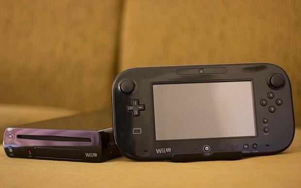 Review: Wii U aposta em segunda tela e rede social para a nova geração (Foto: Reprodução/Débora Magri) (Foto: Review: Wii U aposta em segunda tela e rede social para a nova geração (Foto: Reprodução/Débora Magri))