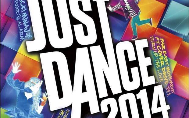 Just Dance 2014 (Foto: Divulgação)