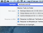 Como remover pastas e documentos da busca do Spotlight no Mac OS X