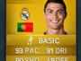 Cristiano Ronaldo em Fifa 14 (Foto: Reprodução)