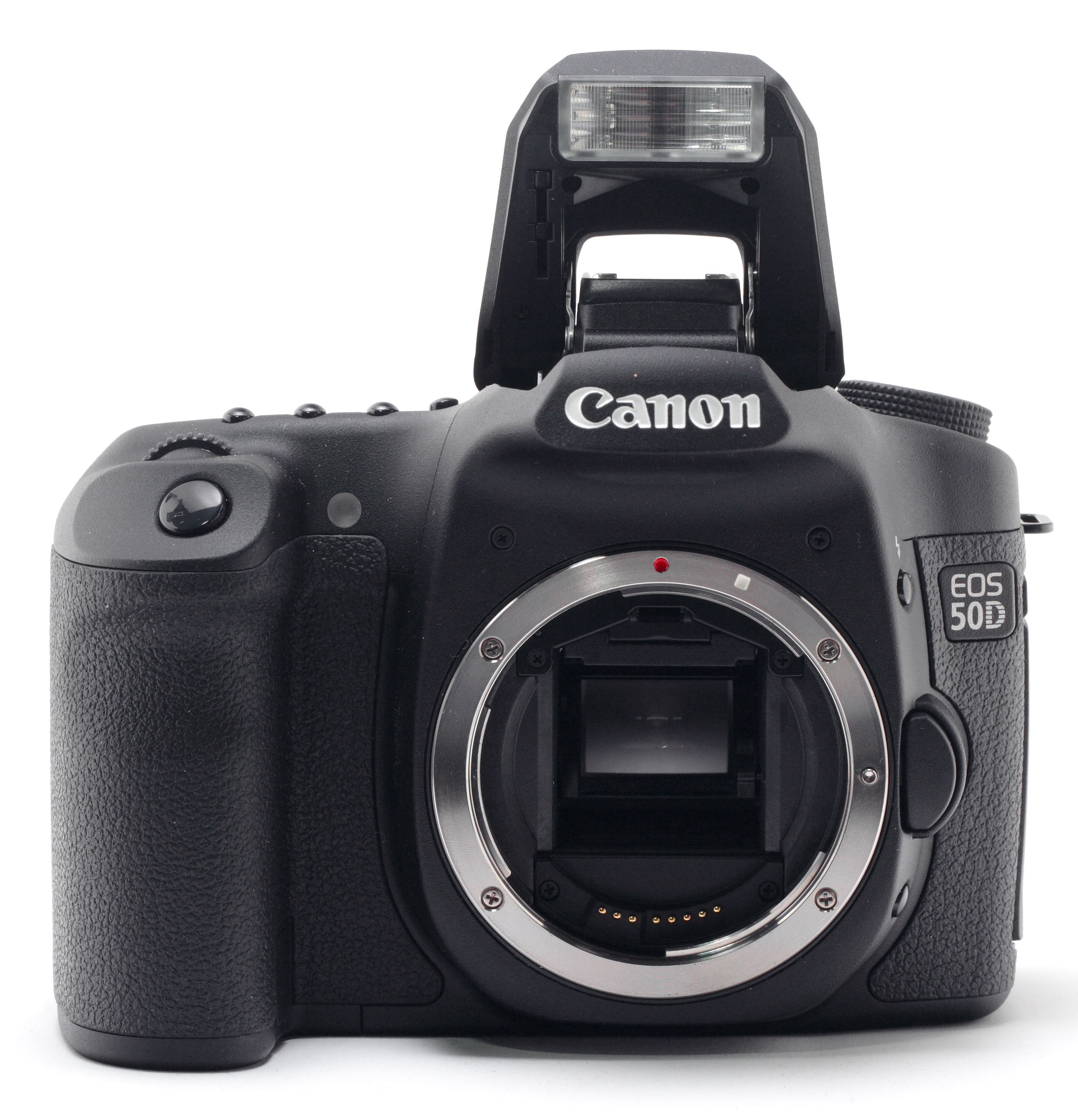 Canon EOS 50D (Foto: Divulgação)