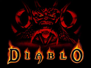Diablo, um dos maiores games de todos os tempos