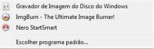 .ISO para CD e DVD