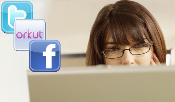 Privacidade nas redes sociais