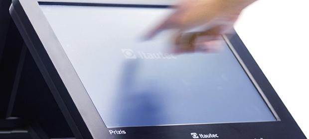 Itautec prepara tablet