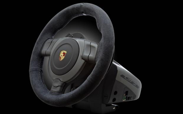 Porshe 911 GT2
