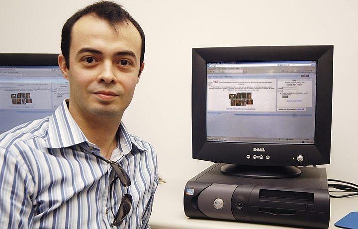 A história de Orkut Buyukkokten poderia virar um filme? Talvez na Índia, não? (Foto: Divulgação)
