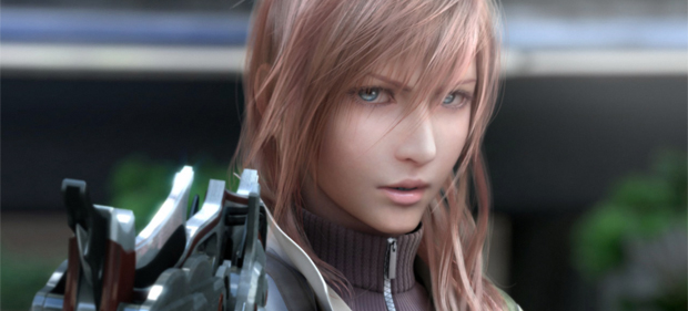 Os gráficos do Final Fantasy são ótimos. E o que mais?