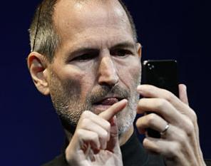 Steve Jobs (Foto: AP)