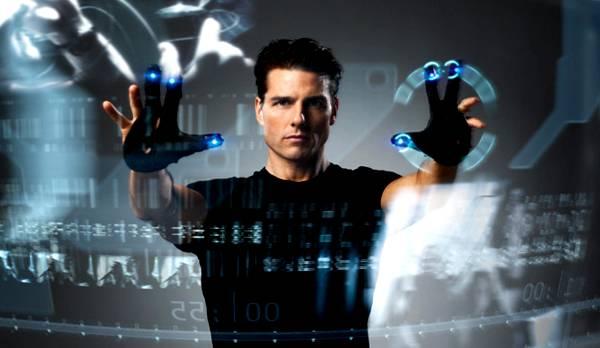 Já pensou em controlar o seu computador como em Minority Report? Com a novidade da Asus, não é necessário nem usar as luvas (Foto: 20th Century Fox / DreamWorks)