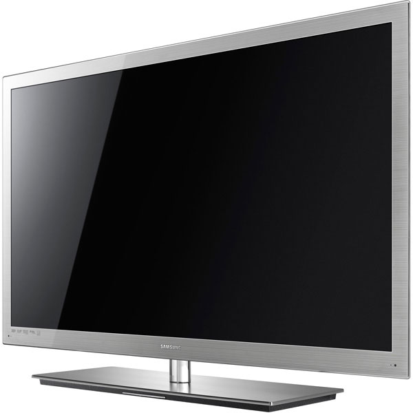 TV Samsung UN55C9000 (Foto: Divulgação)