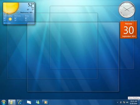 Windows 7 (Foto: Reprodução)