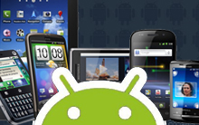 Android (Foto: Arte)
