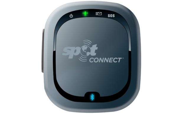 Spot Connect se conecta diretamente aos satélites de telefonia móvel (Foto: Divulgação)