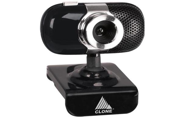 webcam clone (Foto: Divulgação)