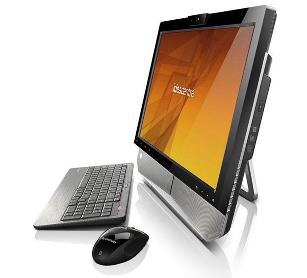Lenovo IdeaCentre B320 (Foto: Divulgação)