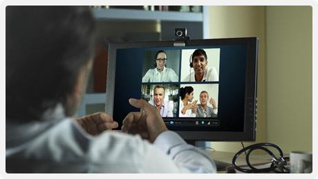 Skype passará a cobrar por videochamadas em grupo (Foto: Divulgação)