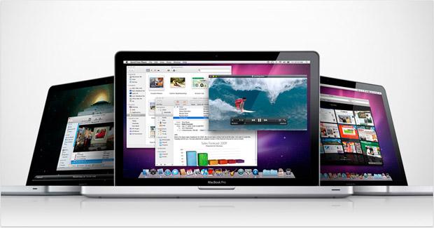 Mac OSX Finder (Foto: Reprodução/Helito Bijora)