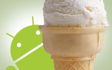 Android Ice Cream (Foto: Arte)