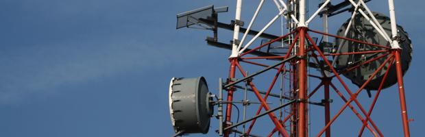 Antena (Foto:  )