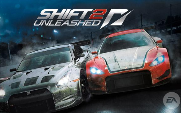 shift 2 (Foto: Divulgação)