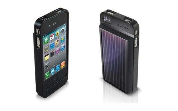 Eton Mobius iPhone 4 (Foto: Divulgação)