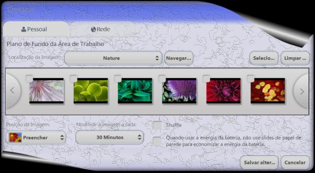 Background - Como colocar papel de parede no Windows 7 Starter edition