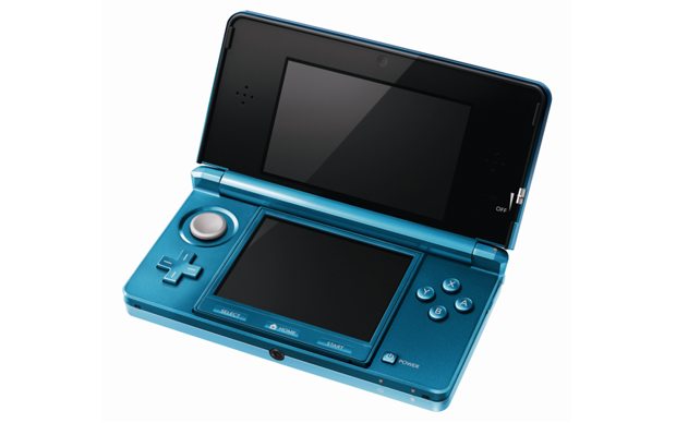 NINTENDO DS (Foto: Divulga&#231;&#227;o)