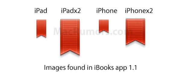 iPad 2 deve ter resolução de 2048 x 1536 pixels (Foto: Reprodução: Mac Rumors)