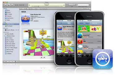 App Store (Foto: Divulgação)