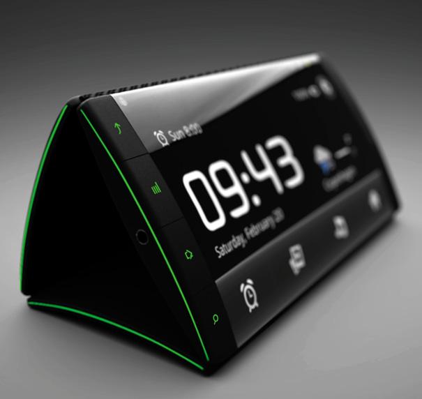 Flip Phone (Foto: Yanko Design)
