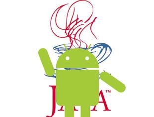 Google não assume que usou o código-fonte do Java (Foto: Arte)