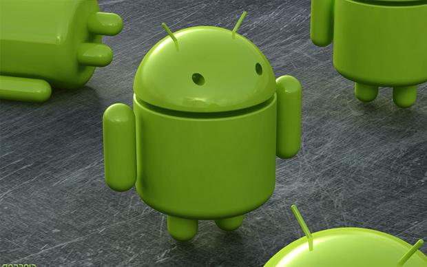 Menos de 1% dos robozinhos verde são Gingerbread  (Foto: Divulgação)