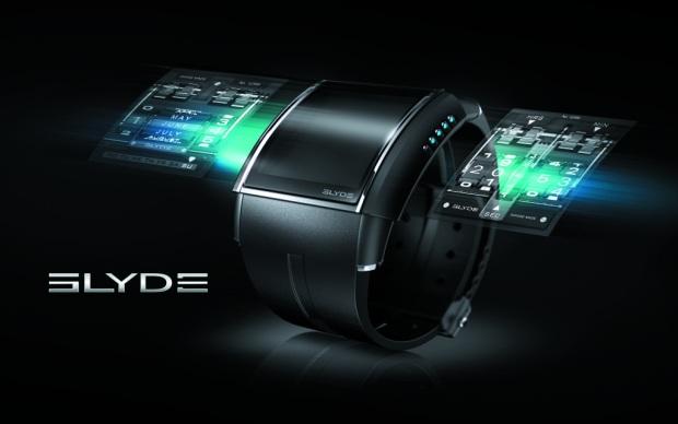 Slyde HD3 Slyde (Foto: Divulgação)