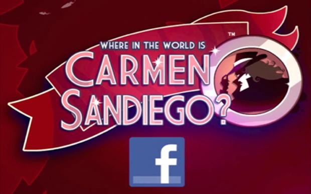 carmen sandiego (Foto: Divulgação)