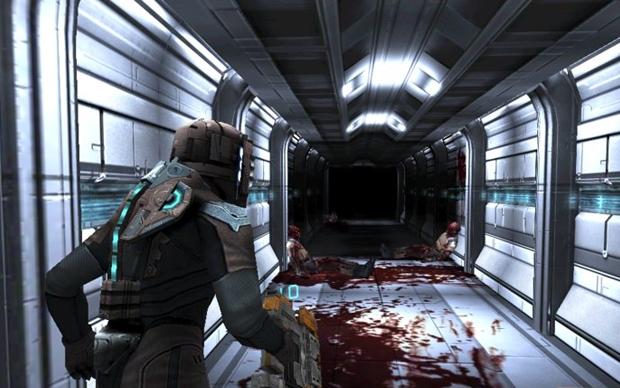 dead space ios (Foto: Divulgação)