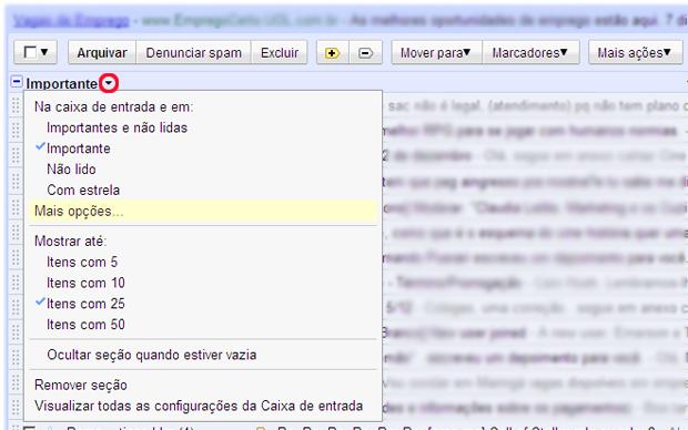 Sessões do Gmail (Foto: Reprodução/Noah Mera)