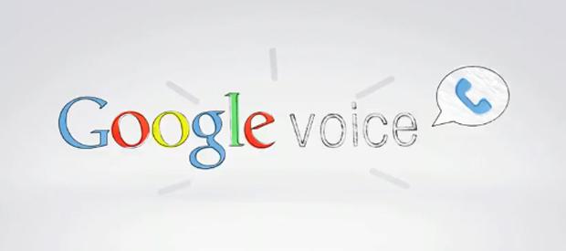 Google Voice (Foto: Reprodução)