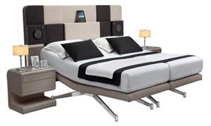 i-Com, uma cama para o seu iPad (Foto: Divulgação)