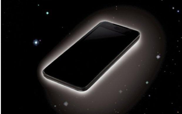 LG Optimus 3D (Foto: Divulgação)