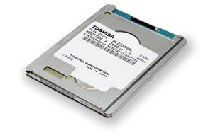 HD Toshiba de 220 GB (Foto: Divulgação)
