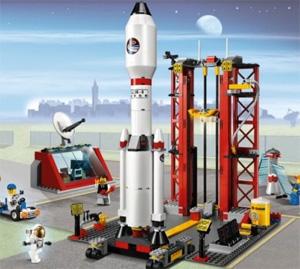 LEGO da Nasa (Foto: Divulgação)